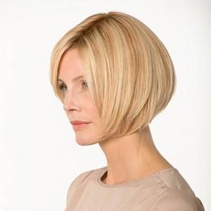 Perücke Blond 2
